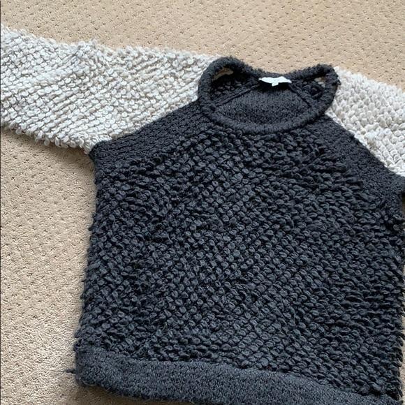 902fdb74 IRO Sweaters | Textures Sweater | Poshmark